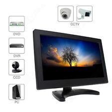 "11.6"" LCD HD 1366X768 Audio Y Vídeo HDMI PC de sobremesa Backup VGA"