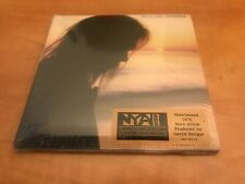 CD ALBUM DIGIPACK 10T NEIL YOUNG HITCHHIKER (NEUF) Unreleased solo album