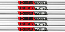 KBS Tour 125 C-Taper 5-PW S+ Flex Iron Shafts .355 - Master Distributor