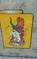1997 Marvel Spider-Man Vs. Dr. Octopus Limited Edition Diorama