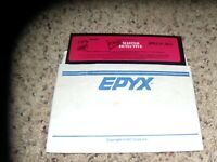 """Clue Master Detective Apple II+,IIe/c Game on 5.25"""" disk"""