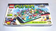 Lego Fusion 21204 Town Master Real Build Virtual Game App Included *brand new