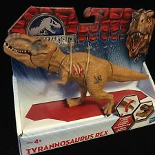 "Jurassic World 6"" Tyrannosaurus Rex Dinosaur New Toy Sale TRex Jurassic Park"