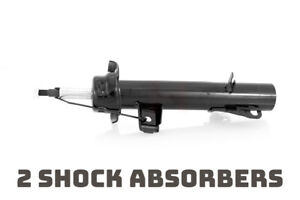 2 FRONT SHOCK ABSORBER (PAIR) FOR MINI ONE, MINI COOPER II 10.2006> /GH-351602P