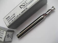 5mm Solido Carburo 2 FLT alta ELICA ALI Slot / End Mill MARWIN 91e5522050 #P 44
