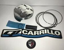 HONDA CRF 450R CRF450R CP Carrillo 96mm Stock Bore 14:1 Race Piston 2002 -2008