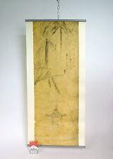 Makimono Rollbild Japan um 1930- 35