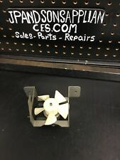 Whirlpool Oven Cooling Fan P/N Wp4451664, 4451664, 4451050