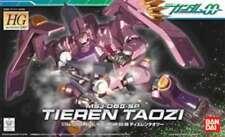 HG 1/144 MSJ - 06II - SP Thierlen Tao 2 (Mobile Suit Gundam 00) Bandai Gunpla