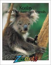 Koalas and Other Australian Animals (Zoobooks Series)