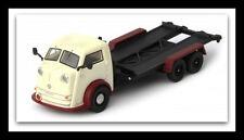 wonderful modelcar TEMPO MATADOR Race-Transporter 1951 - beige -  1/43 - ltd.ed