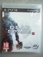 Jeux Playstation 3 - Dead Space 3 (ps3) Electronic Arts