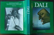 Dali by Ramon Gomez de la Serna - ART - 1979 - 1st U.S. Printing in English