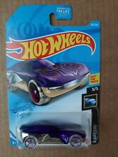 FORWARD FORCE Hot Wheels 2021 X-Raycers Best For Track