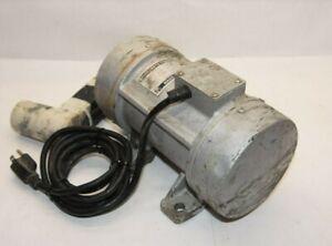 "4"" Concrete Laboratory Shaker / Vibrator / Mixer  ZW-1.5 110V 3.8A"