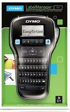 New Dymo LabelManager LM-160 Handheld Portable Label Maker LM 160 1790415