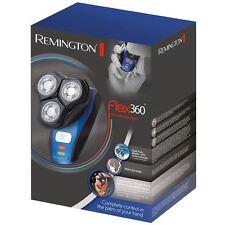 REMINGTON XR1400 Da Uomo Flex 360 Rotary Rasoio Elettrico Face & comforttrim Trimmer