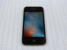 Apple iPhone 4S 8GB Schwarz! Gebraucht! Ohne Simlock! TOP ZUSTAND! #38