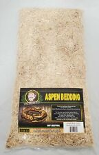 Jungle Bob Pet Snake Reptile Terrarium Aspen Bedding Natural Substrate Material