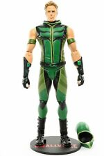 "DC Direct Smallville TV Show Series GREEN ARROW 6.75"" Action Figure 2008"