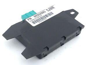 Passlock Security Theft VATS Control Module fits 98-99 Safari Astro Van 09352885