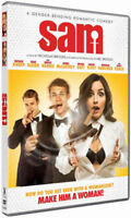 SAM DVD Movie-  (AC3 DOL DUB SUB WS) Brand New Fast Ship! (HMVDVD-3441 / HMV-75)