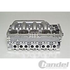 AMC ZYLINDERKOPF + NOCKENWELLEN 2.2 HDi JTD 16V 4HX 4HW CITROEN C5 PEUGEOT FIAT