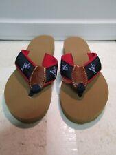 Ralph Lauren Women Flip Flops Sandals US 7 NEW