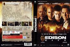 Edison City (2005) DVD - ottimo