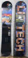 Lib Tech Burtner Box Scratcher BTX Mens Snowboard 157 cm Libtech New 2020