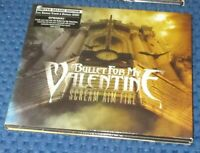 Bullet For My Valentine - Scream Aim Fire / Limited Deluxe Edition 2008