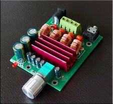 2.0 HIFI level TPA3116 digital amplifier board TPA3116D2
