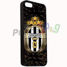 Cover per Iphone 5 con immagine Juventino juve juventus custodia IP5 I-phone IP