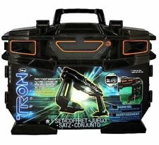 TRON Legacy Recognizer Playset Carry Case Series 1 - For Diecast Vehicles