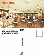 USA AZ. Rawhide - Interior view of General Store Drug Store back bar(S-L XX490)