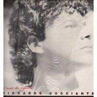 Riccardo Cocciante LP Vinile Il Mare Dei Papaveri / Virgin Nuovo