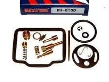 Keyster Kit Joint de Carburateur Honda CB125 K4/5, CB 125 K4 + K5, Réparation