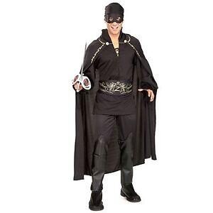 Zorro Adult Costume