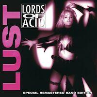 Lords of Acid - Lust [New Vinyl LP] Rmst