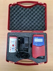 HemoCue Hb 201 with Hemoglobin blood analyser Testing with power adapter