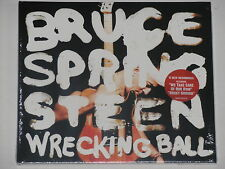 BRUCE SPRINGSTEEN -Wrecking Ball- CD  NEU
