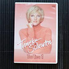 TINEKE SCHOUTEN - TOPTIEN 1  - DVD