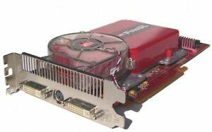 ATI FireGL V7350 PCIE 1GB