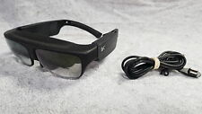 READ DESCRIPTION ODG R7 Android Smart Glasses with USB Cable ONLY Grade B