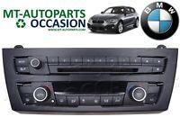 FACADE AUTORADIO COMMANDE DE CLIMATISATION CLIM BMW 1 F20 F21 REF 61319363498-02