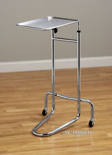 Mayo Doctor Medical Instrument Stand Tray Table 222