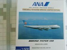 Herpa Wings 1:500 ANA B747-400