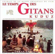 """Le Temps Des Gitans: Extrait De La Bande Du Film """"Kuduz"""""""