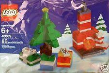 LEGO Weihnachten Sonderset 40009