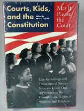 Book + Audio Tape - Courts Kids & the Constitution - Students & Teachers Rights